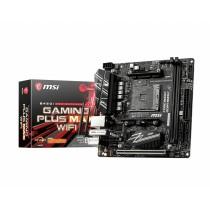 MB MSI B450I Gaming Plus MAX Wifi, AM4, mini ITX, 2x DDR4, AMD B450, WL, 36mj (7A40-017R)