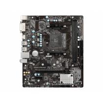 MB MSI A320M-A PRO MAX, AM4, micro ATX, 2x DDR4, AMD A320, DVI-D, HDMI, 36mj (7C52-004R)