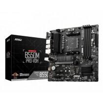 MB MSI B550M Pro-VDH, AM4, micro ATX, 4x DDR4, AMD B450, 36mj (7C95-017R)