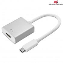 USB kabel na HDMI, USB-C 3.1 -> HDMI Adapter  (MCTV-841)