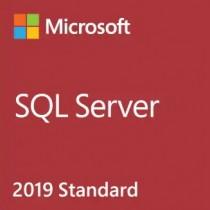 Microsoft SQL Server Server 2019 Standard Single Language, EN, Komercijalna, Nova, Linux, Windows, 228-11477