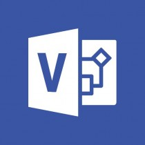 Microsoft Visio Standard 2019 All Languages EU, ML, ESD, 1 Dev, Trajna, WIN, Download, D86-05822