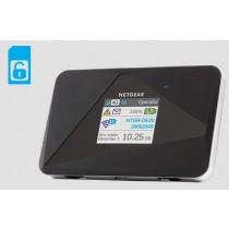 Router Netgear AirCard 785 Mobile Hotspot, AC785-100EUS, WAN 4G, 24mj