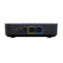 Router Netgear 4G LTE Modem with Dual Ethernet Ports, LB2120-100PES, WAN 4G, 24mj