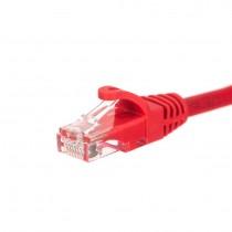Patch kabel UTP 2m red Cat 5e (BZPAT2UR)