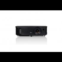 Projektor Optoma DX349 , DLP, 1024x768, 3000lm, do 10000h, 20k:1, 3D, VGA, HDMI, zvučnici, crna, 24mj, (95.72G01GC1E)