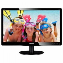 "Monitor Philips 21.5"", V-Line, 226V4LAB, 1920x1080 mat, LCD LED, TN, 5ms, 170/160º, VGA, DVI-D, Zvučnici, crna, 24mj"