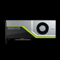 VGA PNY Quadro RTX 6000, nVidia Quadro RTX 6000, 24GB, 24mj (VCQRTX6000-PB)