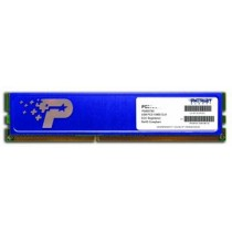 DDR3 4GB (1x4GB), DDR3 1333, CL9, DIMM 240-pin, Patriot PSD34G133381H, 36mj