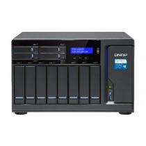 NAS QNAP TVS-1282T3-I5-16G,  max. 12x disk, LAN 6x, Tower, 24mj