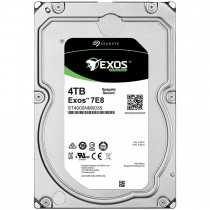 "HDD Seagate 4TB, Server Enterprise Capacity 3.5, ST4000NM002A, 3.5"", 512e, SATA3, 7200RPM, 256MB, 60mj"