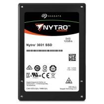"""SSD Seagate 3.84TB, Nytro 3331, XS3840SE70004, 2.5"""", DP SAS 12G, SAS, 60mj"""