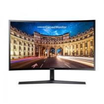 "Monitor Samsung 27"", LC27F398FWRXEN, 1920x1080, zakrivljen, crna, 24mj"