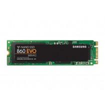 SSD Samsung 1TB 860 EVO, MZ-N6E1T0BW, M2 2280, M.2, 1GB, 60mj