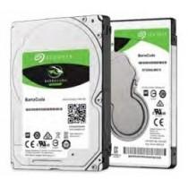 "HDD Seagate 1TB, Mobile BarraCuda, ST1000LM048, 2.5"", 7mm, SATA3, 5400RPM, 128MB, 24mj"