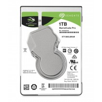 "HDD Seagate 1TB, Mobile BarraCuda Pro, ST1000LM049, 2.5"", SATA3, 7200RPM, 128MB, 24mj"