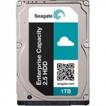"HDD Seagate 1TB, Server Enterprise Capacity 2.5, ST1000NX0333, 2,5"", SAS 12Gbps, 7200RPM, 128MB, 36mj"