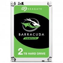 """HDD Seagate 2TB, Desktop BarraCuda, ST2000DM008, 3.5"""", SATA3, 7200RPM, 256MB, 24mj"""
