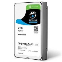 """HDD Seagate 2TB, Surveillance SkyHawk, ST2000VX008, 3.5"""", SATA3, 5900RPM, 64MB, 24mj"""
