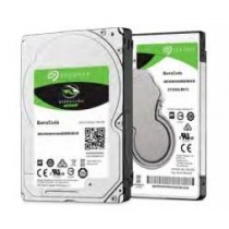 "HDD Seagate 4TB, Mobile BarraCuda, ST4000LM024, 2.5"", 15mm, SATA3, 5400RPM, 128MB, 24mj"