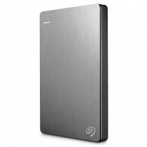 """HDD ext Seagate 2TB srebrna, Backup Plus Portable, STDR2000201, 2.5"""", USB3.0, 24mj"""