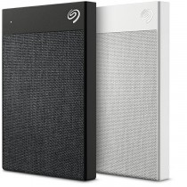 """HDD ext Seagate 1TB bijela, Backup Plus Ultra Touch, STHH1000402, 2.5"""", USB3.0, 24mj"""