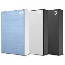 "HDD ext Seagate 4TB srebrna, Backup Plus Portable, STHP4000401, 2.5"", USB3.0, 24mj"