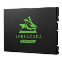 "SSD Seagate 500GB crna, BarraCuda 120, ZA500CM1A003, 2.5"", SATA3, 36mj"
