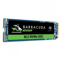 SSD Seagate 1TB crna, BarraCuda 510, ZP1000CM3A001, M2 2280, M.2, NVMe, 36mj
