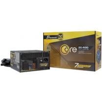 Jedinica napajanja Seasonic 500W Core GC SSR-500LC, ATX, 120mm, 80 plus Gold, 36mj