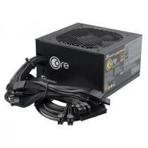 Jedinica napajanja Seasonic 650W Core GC SSR-650LC, ATX, 120mm, 80 plus Gold, 84mj