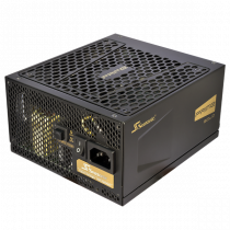 Jedinica napajanja Seasonic 850W Prime Gold SSR-850GD, ATX, 135mm, 80 plus Gold, Modularno, 24mj