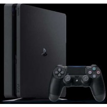 Sony PlayStation 4 500GB D Chassis Black SLIM