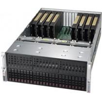 MB Supermicro SYS-4029GP-TRT2, LGA 3647, E-ATX, 24x DDR4, Intel C622, LAN 3x, VGA, 36mj