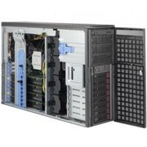 MB Supermicro SYS-7049GP-TRT, LGA 3647, E-ATX, 16x DDR4, Intel C622, LAN 3x, VGA, 36mj