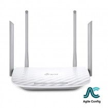 Router TP-Link Archer C5, WLAN AP, Router, 4x GbE, 1x WAN 1GbE, bijela