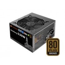 Jedinica napajanja Thermaltake 530W German Series Hamburg 530W, ATX, 120mm, 80 plus Bronze, Modularno, 36mj (W0392RE)