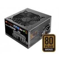 Jedinica napajanja Thermaltake 630W German Series Berlin 630W, ATX, 120mm, 80 plus Bronze, Modularno, 36mj (W0393RE)