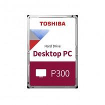 """HDD Toshiba 4TB P300, HDWD240UZSVA, 3.5"""", SATA3, 5400RPM, 128MB, 24mj"""