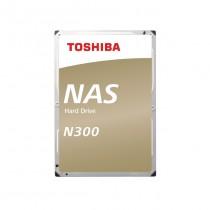 "HDD Toshiba 12TB, NAS N300, HDWG21CEZSTA, 3.5"", SATA3, 7200RPM, 256MB, 24mj"