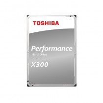 """HDD Toshiba 12TB X300, HDWR21CEZSTA, 3.5"""", SATA3, 7200RPM, 256MB, 24mj"""
