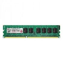 DDR3 4GB (1x4GB), DDR3 1333, CL9, DIMM 240-pin, ECC, Transcend TS512MLK72V3N, 12mj