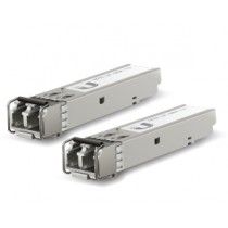 Ubiquiti SFP+ 10G, LC, MM, 2-pack, UF-MM-10G