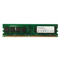 DDR2 4GB (1x4GB), DDR2 800, CL6, DIMM 240-pin, V7 V764004GBD, 36mj