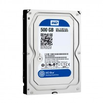 "HDD WD 500GB, RABLJENO, Desktop Blue, WD5000AAKX, 3.5"", SATA3, 7200RPM, 16MB, 12mj"