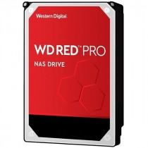 "HDD WD 10TB, Server RED Pro, WD102KFBX, 3.5"", SATA3, 7200RPM, 256MB, 60mj"