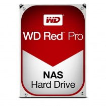 "HDD WD 10TB, Server RED Pro, WD101KFBX, 3.5"", SATA3, 7200RPM, 256MB, 60mj"