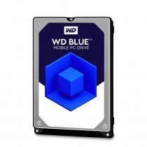 "HDD WD 1TB, SMR, Notebook Blue, WD10SPZX, 2.5"", SATA3, 5400RPM, 128MB, 24mj"