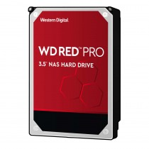"HDD WD 12TB, Server RED Pro, WD121KFBX, 3.5"", SATA3, 7200RPM, 256MB, 60mj"