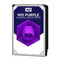 "HDD WD 12TB, Desktop Purple, WD121PURZ, 3.5"", SATA3, 5400RPM, 256MB, 36mj"